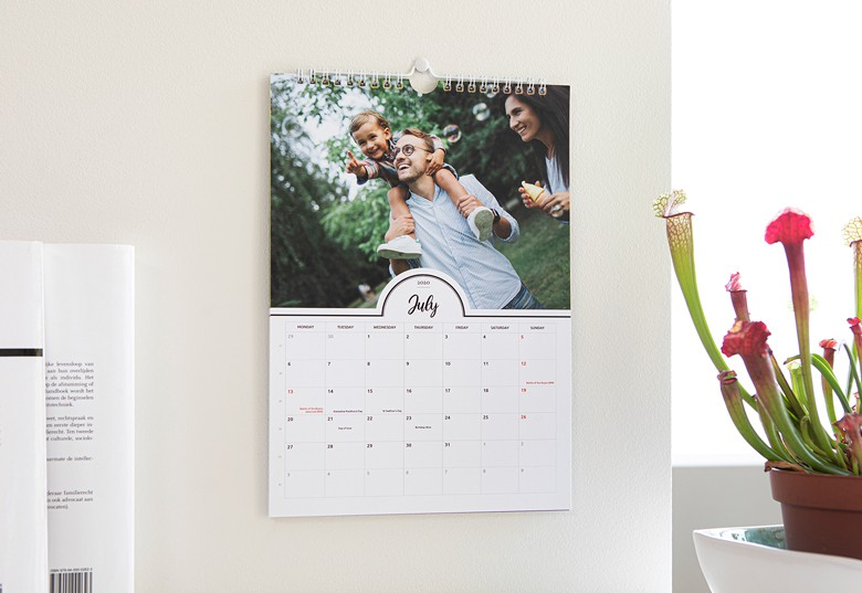 002 Standardni kalendar A4
