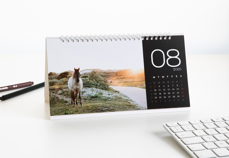 008 Veliki stoni kalendar