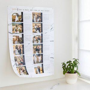 Poster kalendar