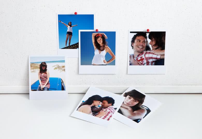 Polaroid 12×10